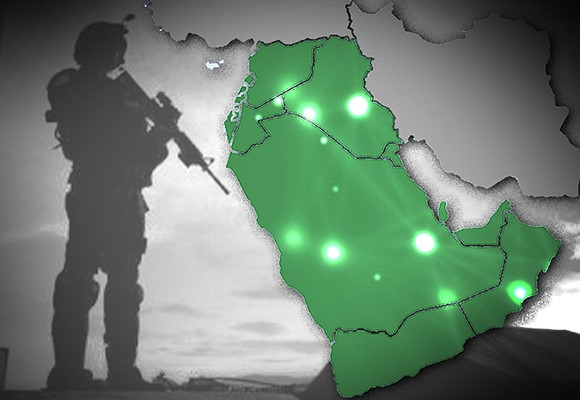 External Initiatives for Regional Security in the Gulf