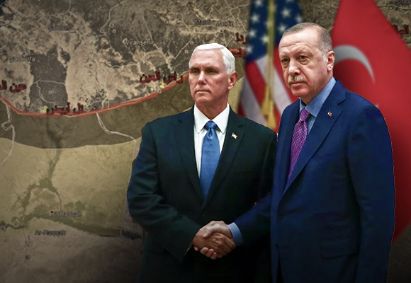 Winners and Losers in the US-Turkey Agreement on North East