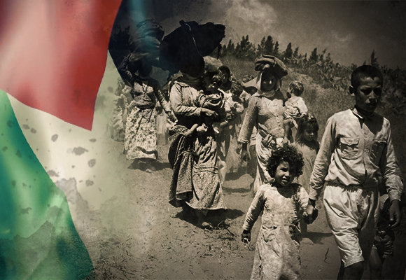 Nakba Diaries: Unsettling the Scale and Temporality of Historical Writing