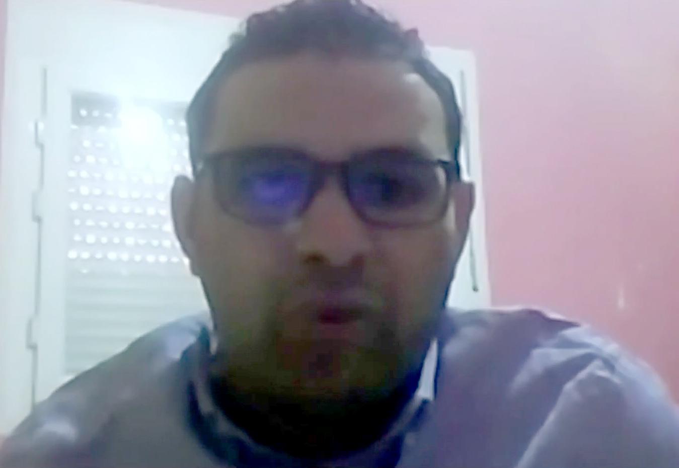 عربي بومدين