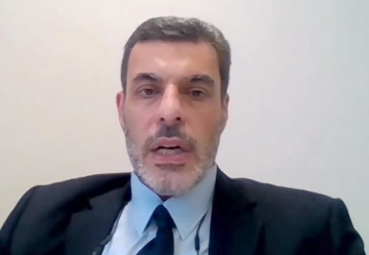 Abdel-Fattah Mady