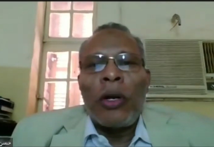 Hassan Elhajj Ali