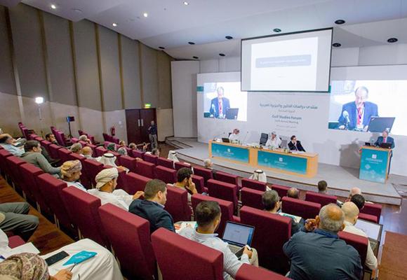 جلسة: سياسات التنويع الاقتصادي والعمل في دول الخليج العربية