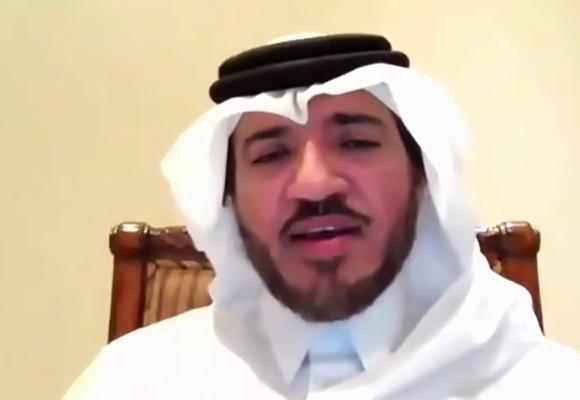 خالد العبدالقادر