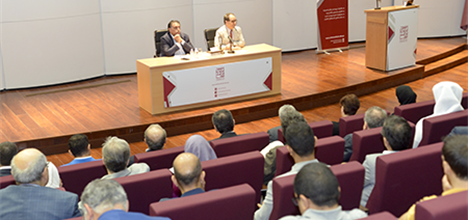 Azmi Bishara Addresses the Challenges Facing the Arab Social Sciences and Humanities