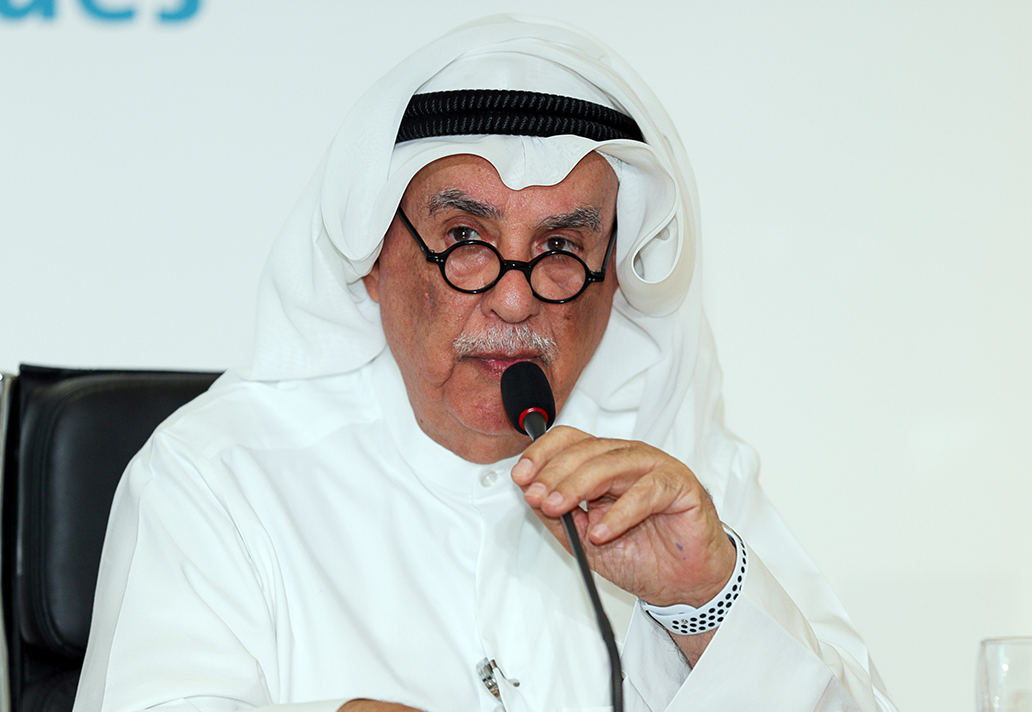 Mohamed Ghanem Alrumaihi: The Social Fabric in the Gulf Countries and Subsequent Challenges