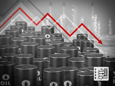 What is Behind the Steep Decline in the Crude Oil Prices: Glut or Geopolitics?