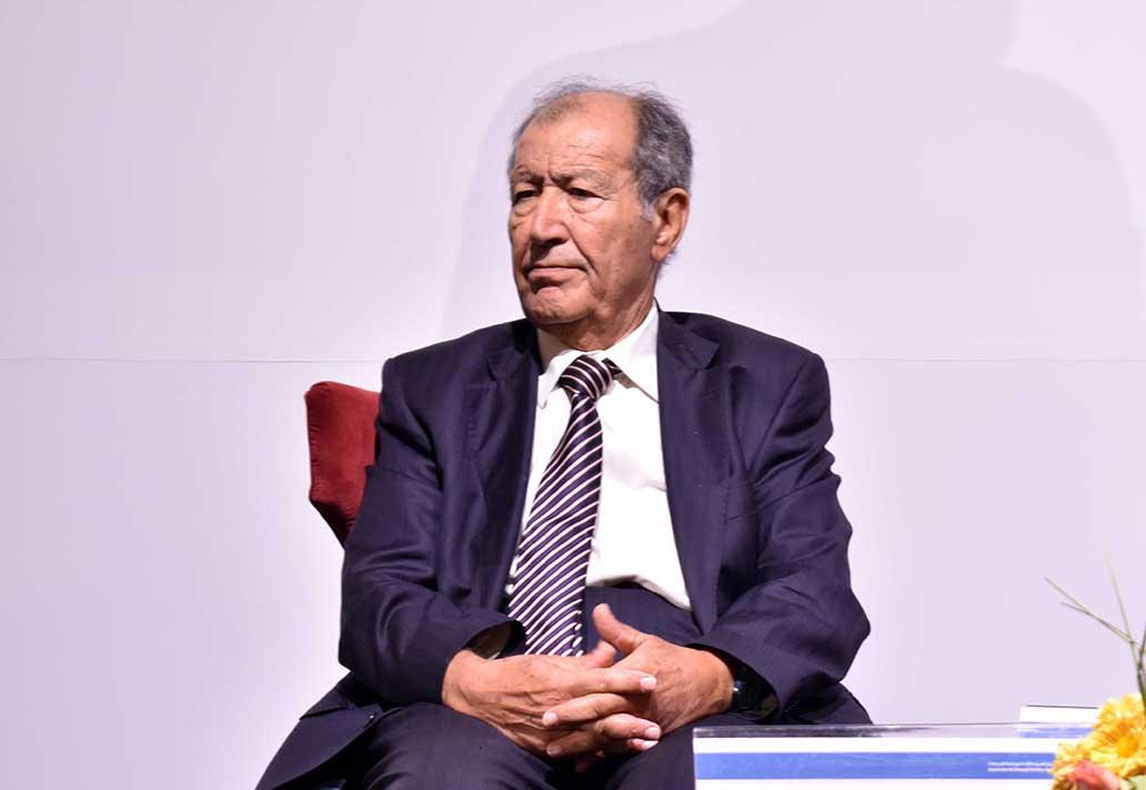 مصطفى التير