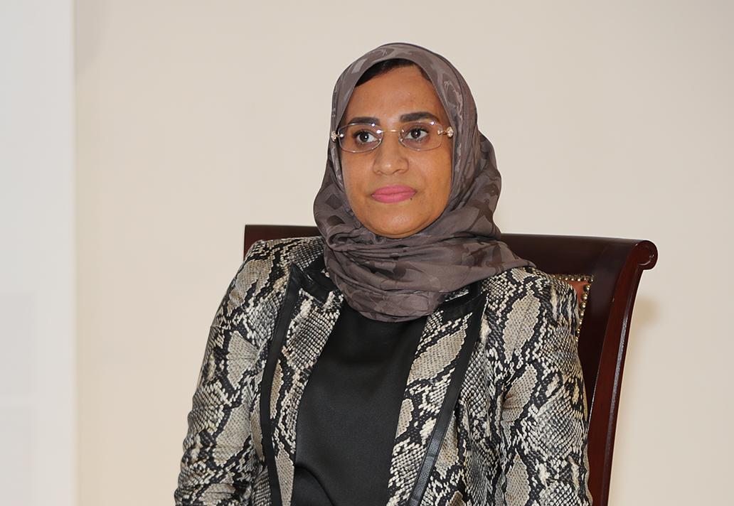 Sharifa Al-Yahyai