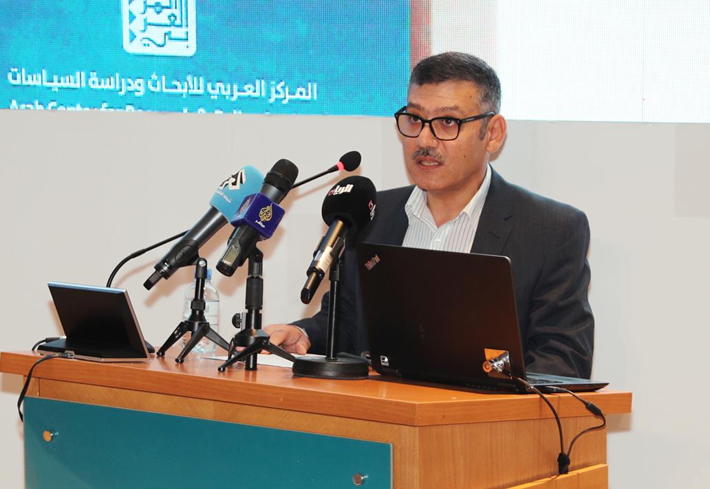 Marwan Kabalan -Opening Remarks