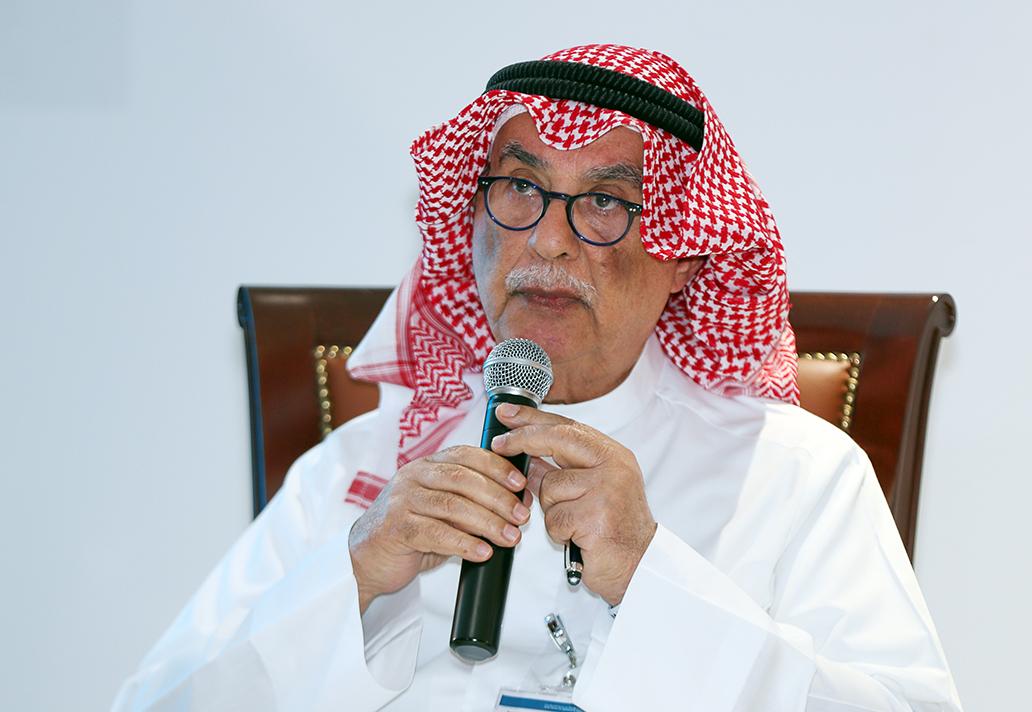 Mohamed Ghanem Alrumaihi