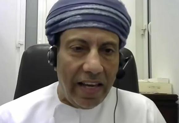عبدالله محمد الغيلاني